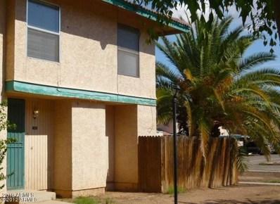 6935 W Monterosa Circle UNIT 1387, Phoenix, AZ 85033 - MLS#: 5895329