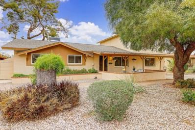 3710 W Krall Street, Phoenix, AZ 85019 - #: 5895388