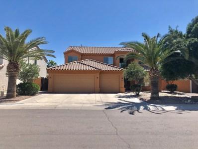 1043 W Wildhorse Drive, Chandler, AZ 85286 - #: 5895390