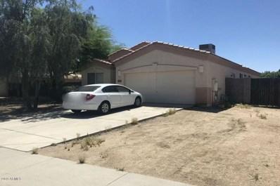 8705 W Stanley A Goff Drive, Tolleson, AZ 85353 - #: 5895398