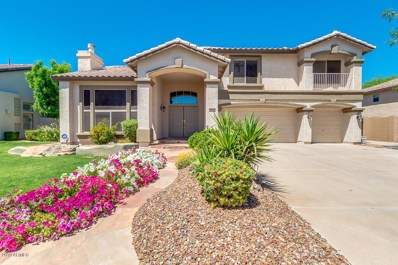 1370 E San Carlos Way, Chandler, AZ 85249 - MLS#: 5895406