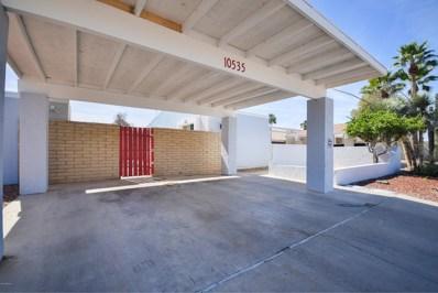 10535 W Calle Del Sol Avenue, Phoenix, AZ 85037 - #: 5895437