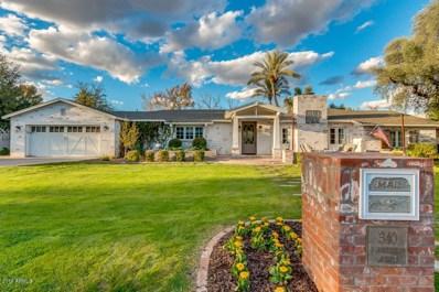 340 W Montebello Avenue, Phoenix, AZ 85013 - MLS#: 5895465