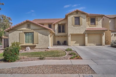 3894 E Parkview Drive, Gilbert, AZ 85295 - #: 5895471
