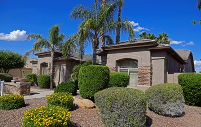 1641 S Carriage Lane, Chandler, AZ 85286 - MLS#: 5895499