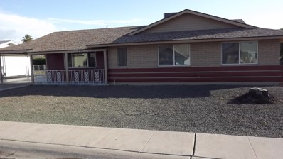 11028 W Connecticut Avenue, Sun City, AZ 85351 - #: 5895511