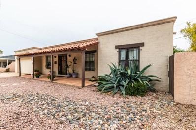 356 E Orange Drive, Phoenix, AZ 85012 - #: 5895521