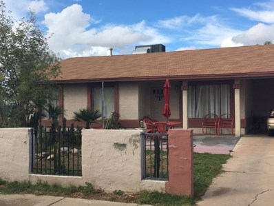 2040 W Mobile Lane, Phoenix, AZ 85041 - MLS#: 5895581