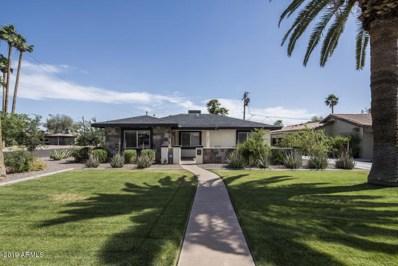 347 E Mariposa Street, Phoenix, AZ 85012 - MLS#: 5895652
