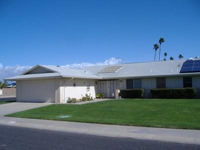 10652 W Saratoga Circle, Sun City, AZ 85351 - #: 5895676