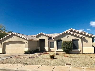 7694 N 54TH Lane, Glendale, AZ 85301 - MLS#: 5895734