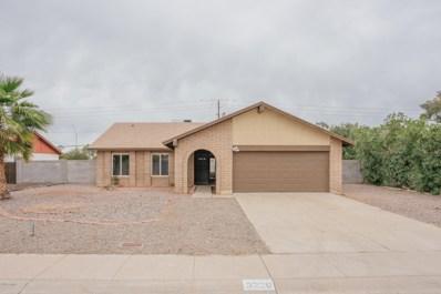 3226 W Juniper Avenue, Phoenix, AZ 85053 - MLS#: 5895781