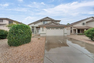 4335 E Patrick Court, Gilbert, AZ 85295 - MLS#: 5895787