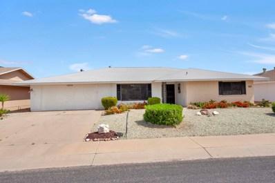 13234 W Desert Glen Drive, Sun City West, AZ 85375 - #: 5895856