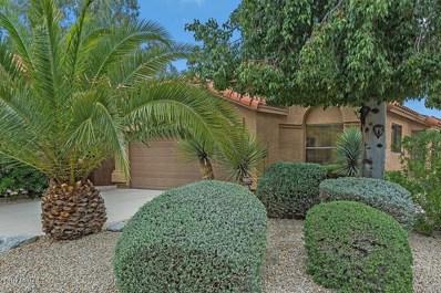 8816 E Windrose Drive, Scottsdale, AZ 85260 - #: 5895886