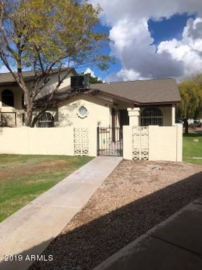6711 W Osborn Road UNIT 98, Phoenix, AZ 85033 - #: 5895901