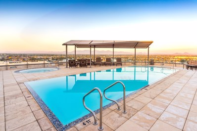 7181 E Camelback Road UNIT 401, Scottsdale, AZ 85251 - MLS#: 5895930
