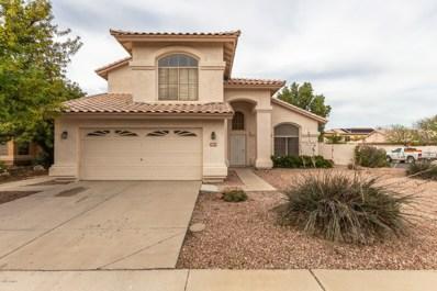 1874 W Mockingbird Drive, Chandler, AZ 85286 - #: 5895941