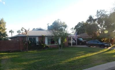 1929 E Rancho Drive, Phoenix, AZ 85016 - MLS#: 5895954