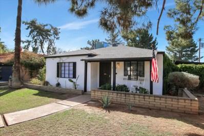 1245 W Glenrosa Avenue, Phoenix, AZ 85013 - MLS#: 5895976