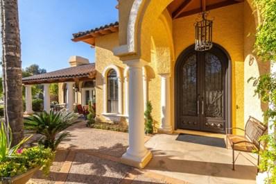 3816 E Minton Place, Mesa, AZ 85215 - MLS#: 5895981