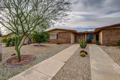19442 N Camino Del Sol, Sun City West, AZ 85375 - #: 5896009