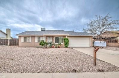 3001 W Hartford Drive, Phoenix, AZ 85053 - MLS#: 5896022