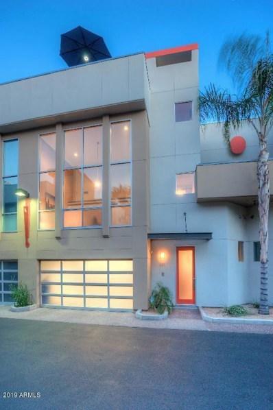 4326 N 25TH Street UNIT 111, Phoenix, AZ 85016 - #: 5896029