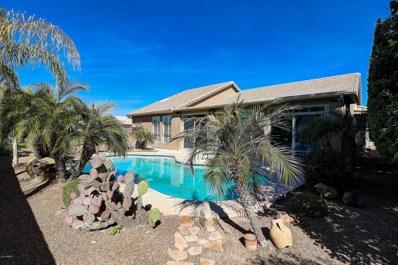 9739 E Sunburst Court, Sun Lakes, AZ 85248 - #: 5896055