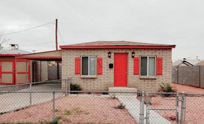 1117 E Polk Street, Phoenix, AZ 85006 - MLS#: 5896079