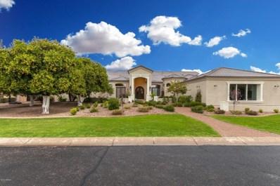 3518 E Kenwood Street, Mesa, AZ 85213 - MLS#: 5896083