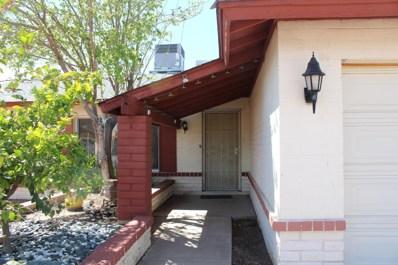 11012 N 47TH Avenue, Glendale, AZ 85304 - #: 5896091