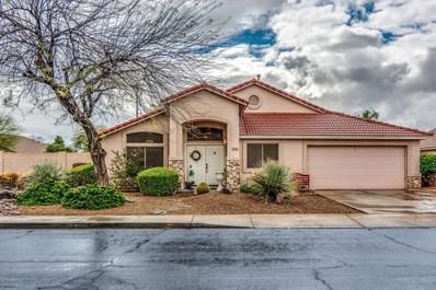 1809 E Rawhide Street, Gilbert, AZ 85296 - MLS#: 5896201