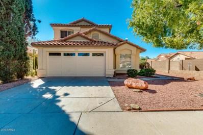 19142 N 75TH Drive, Glendale, AZ 85308 - MLS#: 5896260
