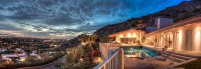 5362 E Valle Vista Road, Phoenix, AZ 85018 - MLS#: 5896277