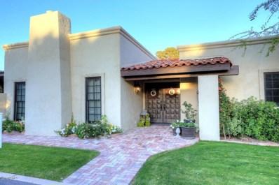 5335 N La Plaza Circle, Phoenix, AZ 85012 - #: 5896292
