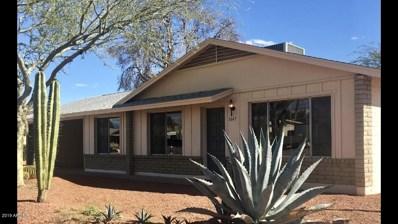 1647 W Topeka Drive, Phoenix, AZ 85027 - MLS#: 5896300