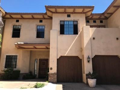 4430 N 22ND Street UNIT 5, Phoenix, AZ 85016 - MLS#: 5896433