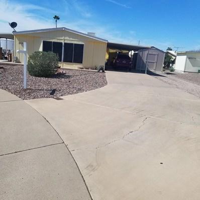 310 S Alvaro Circle NW, Mesa, AZ 85206 - MLS#: 5896438