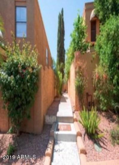 10420 N 10TH Street UNIT 1, Phoenix, AZ 85020 - MLS#: 5896501