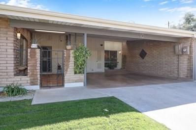 6125 N Central Avenue UNIT 10, Phoenix, AZ 85012 - MLS#: 5896525