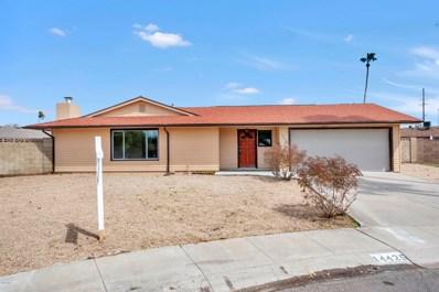 14425 N 35TH Drive, Phoenix, AZ 85053 - MLS#: 5896528