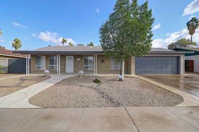 906 E Garnet Avenue, Mesa, AZ 85204 - MLS#: 5896534