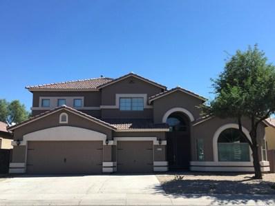 4553 N 150TH Avenue, Goodyear, AZ 85395 - MLS#: 5896540