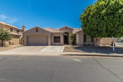 2961 S Cholla Street, Chandler, AZ 85286 - #: 5896557