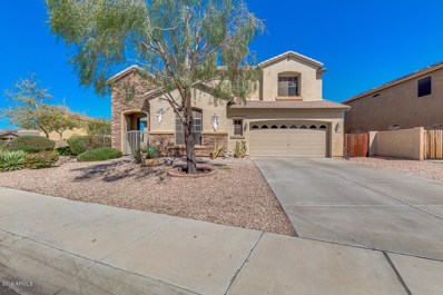 12038 W Candelaria Court, Sun City, AZ 85373 - #: 5896576