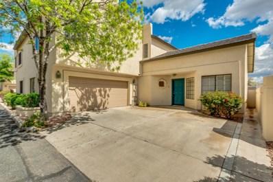 1124 E Rose Lane UNIT 9, Phoenix, AZ 85014 - #: 5896577