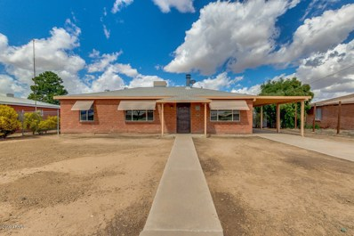 776 W Wilson Avenue, Coolidge, AZ 85128 - #: 5896586