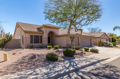 273 N Danielson Way, Chandler, AZ 85225 - MLS#: 5896672