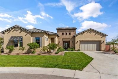 7153 S Penrose Drive, Gilbert, AZ 85298 - MLS#: 5896744